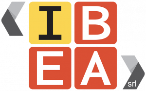 logo IBEA Footer