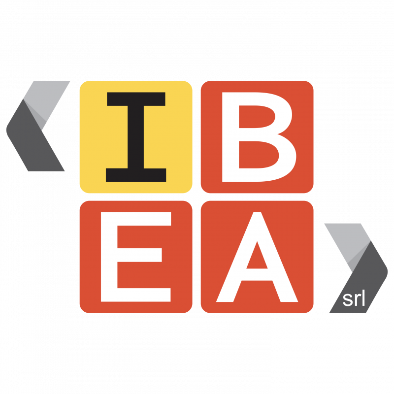 logo IBEA definitivo